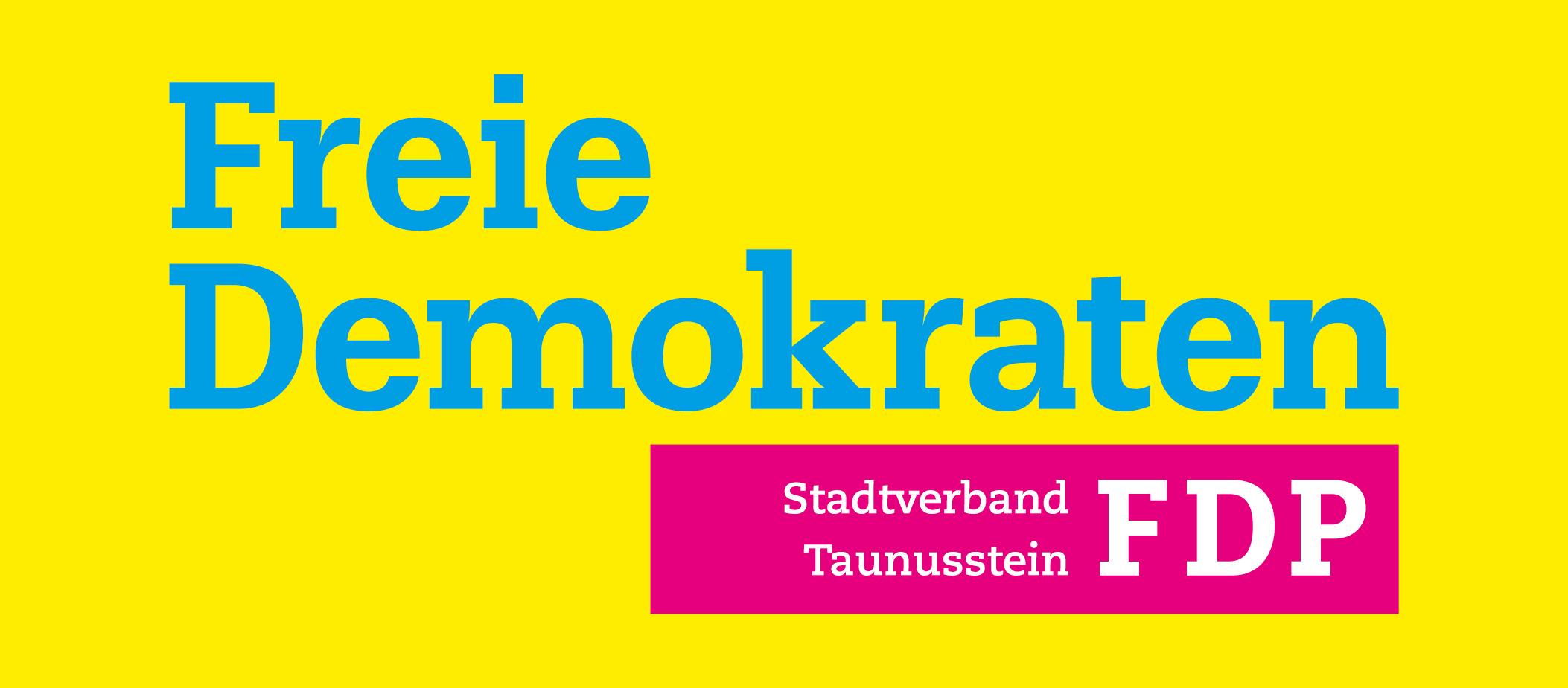 FDP Taunusstein Kommunalwahl 2021